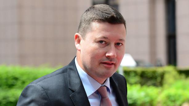 Rasende EU-Parlament vil granske udnævnelse af topchef
