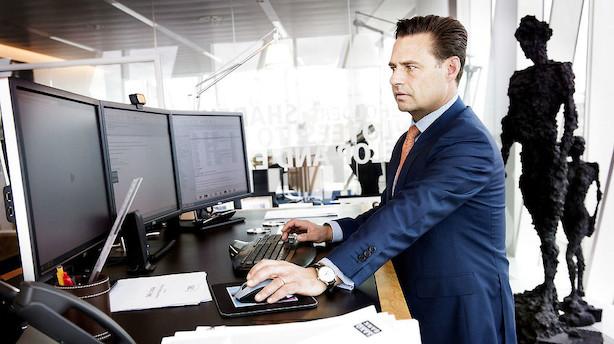 Medie: Saxo Bank vil anke landsretsdom