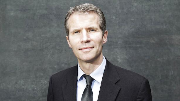 Anders Heine Jensen ny topchef i MT Højgaard