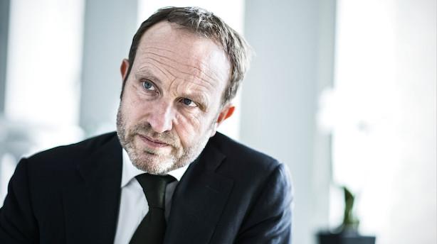 Engell: Lidegaard åbner flanke i lys lue med ny melding
