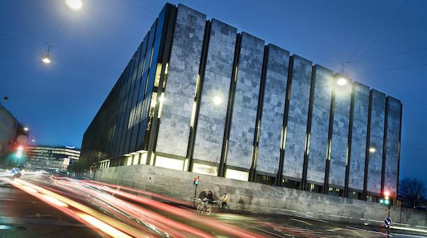 """Hvidvask-skandalen bekymrer Nationalbanken: """"Det kan potentielt true det finansielle system"""""""