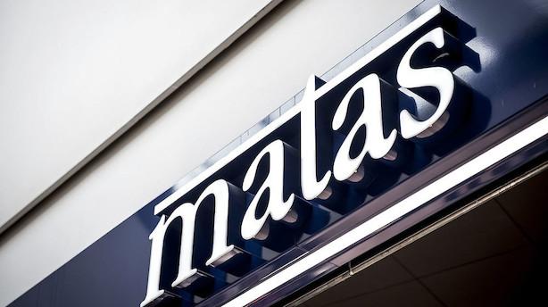 Få din fiskeolie leveret til hoveddøren: Matas lancerer abonnementsordning