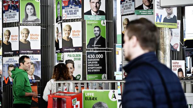Debat: Det er på tide at dansk erhvervsliv lægger en europapolitisk plan B