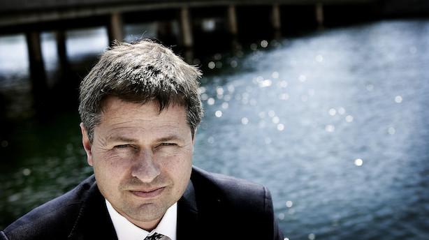 Sydbanks eks-formand skal forklare bestyrelseskollaps i Finanstilsynet