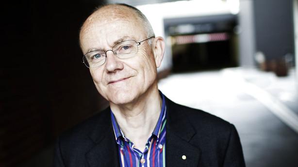 Lars Kolind bag årets største bolighandel