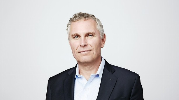 Dansk topchef i udlandet slår Adidas' Kasper Rørsted på lønnen