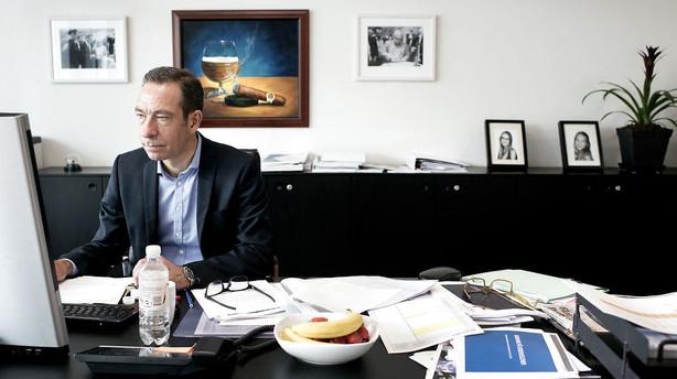 Vild bonus til Pandora-topchef efter eksplosiv v�kst i 2015