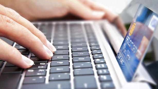 Danskerne er vilde med shopping på nettet