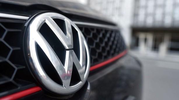 Midt i skandale tilbagekalder Volkswagen 800.000 biler