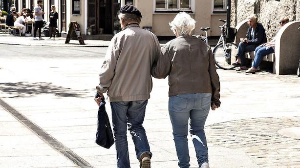 Mange føler sig utrygge ved deres pensionsopsparing
