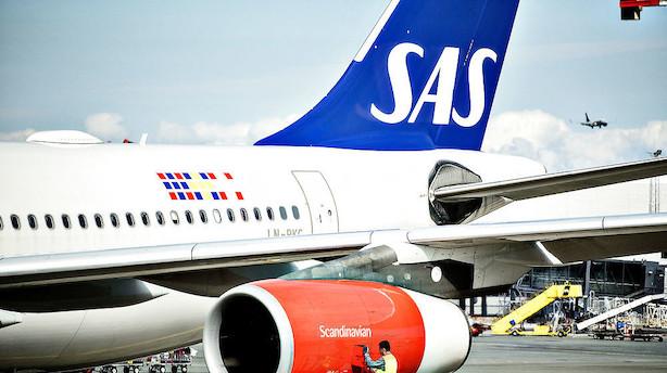 """SAS-ekspert om flykaos: """"Det bliver rigtig dyrt for SAS"""""""
