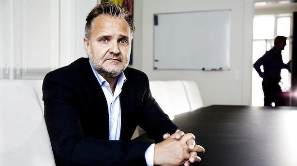 Hellerup Finans går konkurs