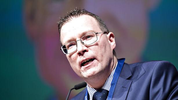 """DF om Løkkes afvisning af dexit-afstemning: """"Jeg forventer ikke, at Lars Løkke bliver, til solen brænder ud"""""""