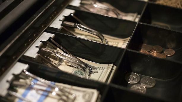 Valuta: Dollarsvækkelse efter rente-blødt FOMC-referat