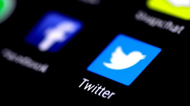 Twitter tjener mere trods farvel fra millioner af brugere
