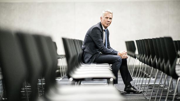 Aktionærer hugger 9 mia af Ambus markedsværdi