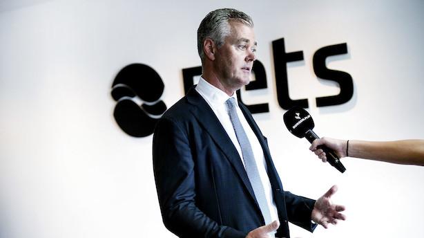Konkurrencestyrelsen: Nets' Betalingsservice har fortsat monopolstatus i Danmark