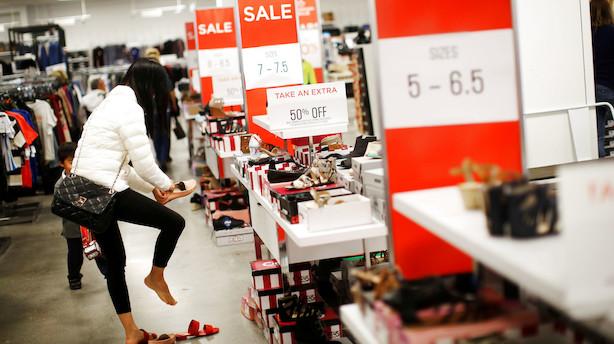 Sears-ejer vil lukke yderligere 96 butikker