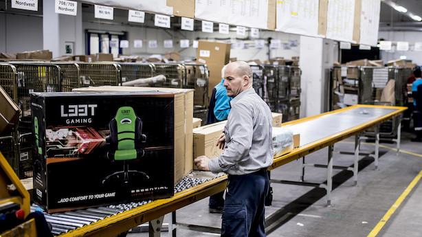 Nethandelen går endnu et gear op: 64 pct. af os køber julegaver online i år