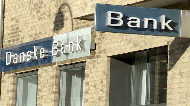Analytiker: Overvejende sandsynligt, at Danske Bank indfører negative renter til privatkunder