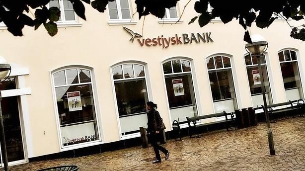Se listen med de svageste og stærkeste banker