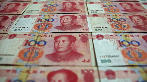 21 kinesere anholdt for svindel for over 50 mia. kr.