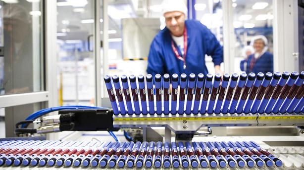 Novo-konkurrent har lovende fase 1-data med måltidsinsulin