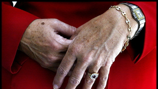 Pensionskunder forgyldes: Nyt krav får garantier til at stige