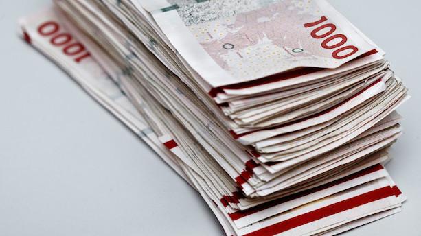 Regeringen vil lette skatter og afgifter med 22 mia