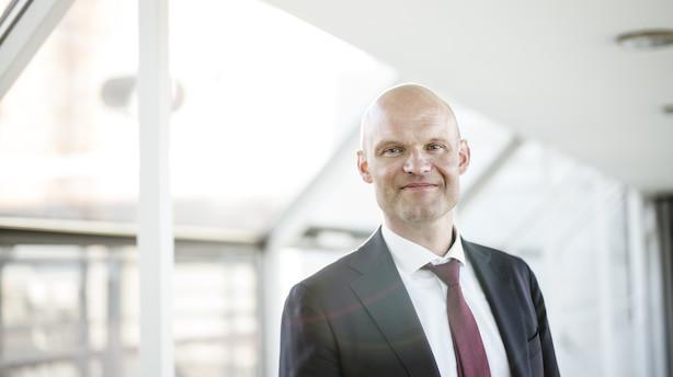 Mærsk-familiens Afrika-fond runder 4 mia efter investering fra PFA