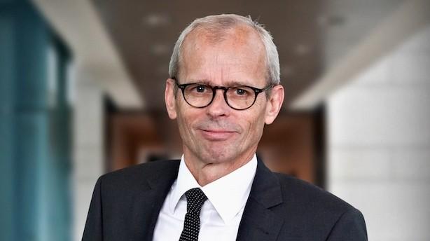 Nordea-chef stopper efter 38 år - banken finder afløser internt