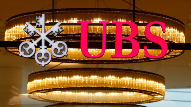 "Storbank: Bitcoin er ""en spekulativ boble"""