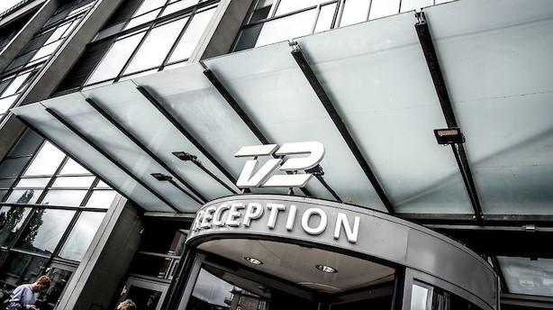 TV2 taber omstridt EU-sag: Risikerer nu milliardkrav