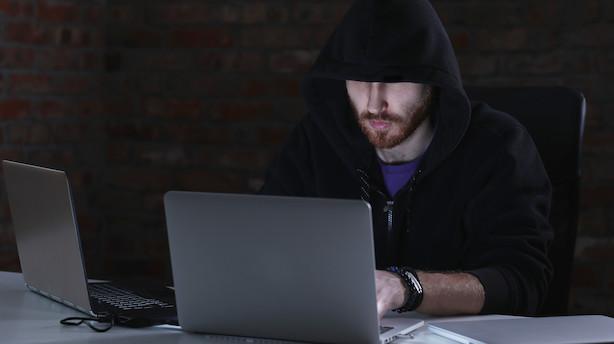 USA og Storbritannien advarer mod russisk cyberoffensiv