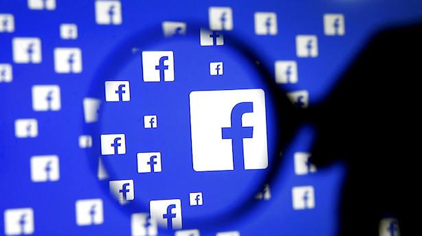 Facebook udvikler ratingsystem over troværdighed