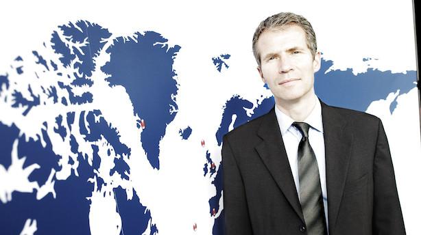 MT Højgaards nye topchef vil rydde op i ledelseslagene