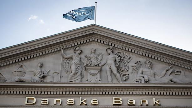 Danske Bank har nu solgt obligationer for 3 mia dollar