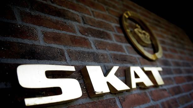 It-fejl hos Skat betød manglende renteopkrævninger i to år