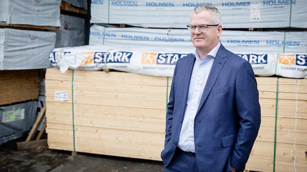 """Stark-topchef har forhandlet hele natten om milliardopkøb: """"Vi kommer til at fordoble vores omsætning"""""""