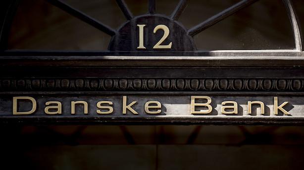 Medie: Fængslet russer peger på Danske Bank som hvidvaskcentral