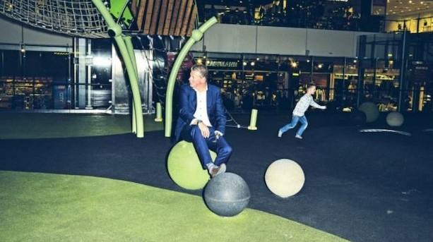 Ejere trodser dystre udsigter for storcentre: Vil investere milliardbeløb i at gøre shopping til underholdning