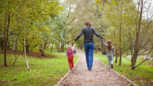 Skattesmæk til enlige forældre på op til 68 pct.