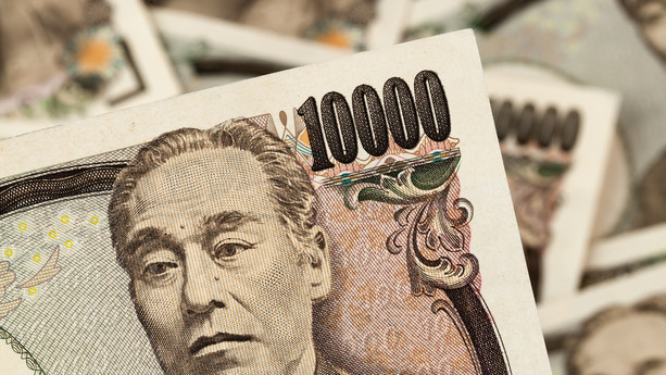 Valuta: Euro-nervøsitet før rentemøde og fornyet appetit på yen