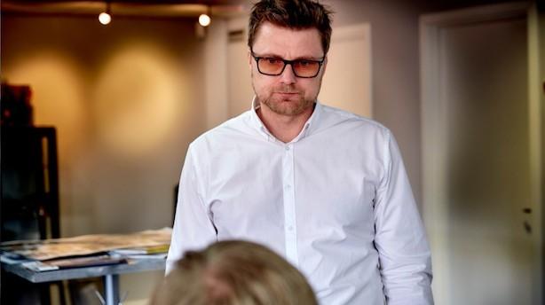 Dansk ekspert på bitcoin-teknologi indgår partnerskab med Nets