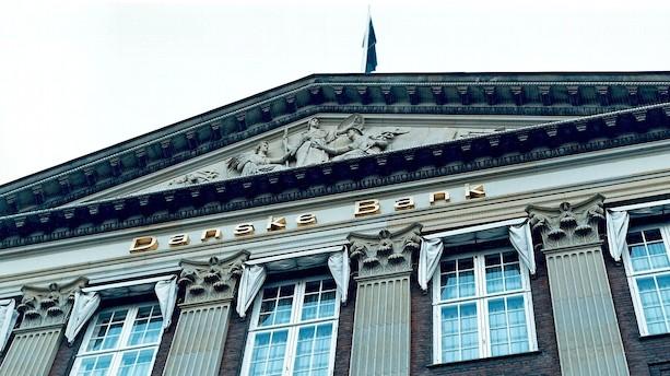 Danske Bank: Finsk forsikringsselskab stopper samarbejde