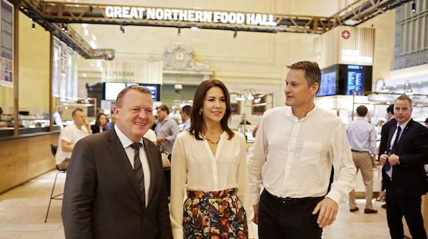 Meyers spisested i New York får Michelin-stjerne