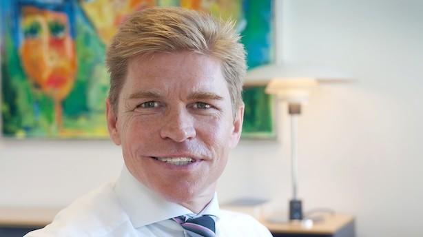 Duksebank fremrykker regnskab: Opjusterer efter stærk vækst
