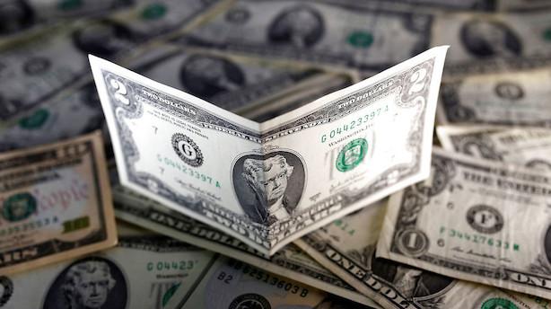 Valuta: Trump får sin vilje - dollar svækkes op til topmøde