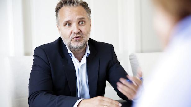 Investorer vil lægge sag an mod Hellerup Finans