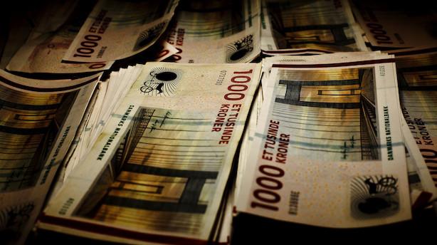 Novo-fonden vil sælge Chr. Hansen-aktier for over 3 mia kr
